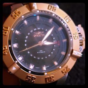 Invicta subaqua watch